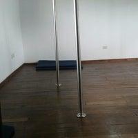Photo taken at Il Corpo Estetica - Gym sucursal by Priscila S. on 12/3/2013