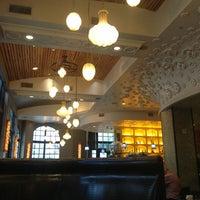 11/27/2012にAbe O.がJsix Restaurantで撮った写真