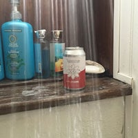 Photo taken at Real World LBI - Outdoor Shower by Adam S. on 8/8/2017