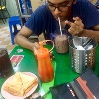 Photo taken at Restoran Hasilath by Fawwaz on 7/27/2018