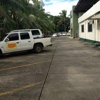 Photo taken at San Miguel Beer Ulas Sales Office by sol j. on 1/30/2013