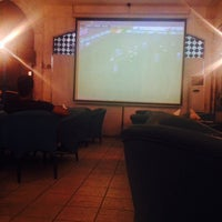 Photo taken at Med Cafè by Mohamed A. on 10/18/2013