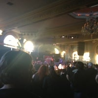 Photo prise au Crystal Ballroom par Lexie S. le7/22/2013