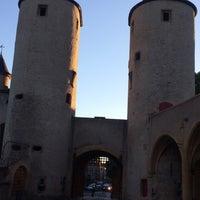 Das Foto wurde bei Porte des Allemands von Roli G. am 6/18/2017 aufgenommen