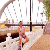 Foto scattata a Istana Terengganu da Zen G. il 8/10/2014