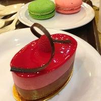 Photo taken at Cocola Bakery by Jennifer S. on 6/17/2013
