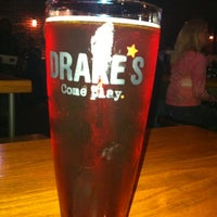 Photo taken at Drake's by James S. on 10/7/2012