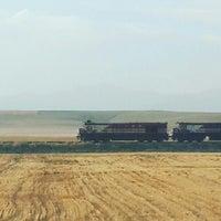 Photo taken at Çakmak Ķöyü by Ömer Ç. on 10/6/2015