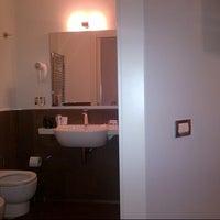 Foto scattata a Best Western Hotel Astrid da F. il 11/12/2013