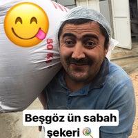 Photo taken at Beşgöz Ekmek by Halil A. on 5/19/2017