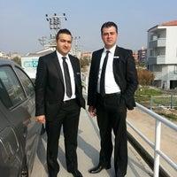 Photo taken at Renault Akkaş by TC Salih G. on 11/13/2013