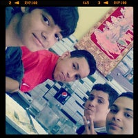 Photo taken at Restaurante by Christiano R. on 11/27/2013