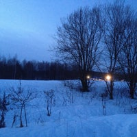 Photo taken at Лаборатория ЦОПУ 73407 by Guerman O. on 1/19/2015