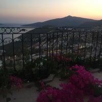 Photo taken at Mediteran Hotel by Özcan KARAHAN on 6/26/2017