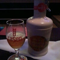 Photo taken at Rosário Resto Lounge Pub by Cristiano B. on 4/14/2013