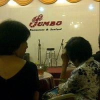 Photo taken at Jumbo by Marselina S. on 6/21/2013