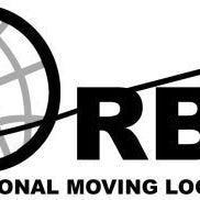 Photo taken at Orbit International moving logistics LTD by Orbit International moving logistics LTD on 10/17/2013