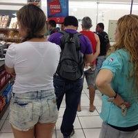 Photo taken at Supermercado Cidade by Lidiane C. on 4/13/2015