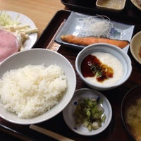 Photo taken at やまだや by Taka S. on 10/24/2013