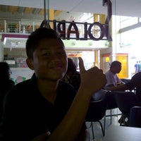 Photo taken at Solaria by Samuel Y. on 10/19/2013