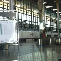 Foto tomada en Estación de Cádiz por Jose Miguel R. el 1/31/2013