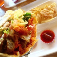 Photo taken at Tortilla Factory 宜野湾店 by Juicy N. on 2/25/2015