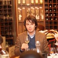 Photo taken at Carpe Diem Wine Shop & Bar by Carpe Diem Wine Shop & Bar on 10/18/2013