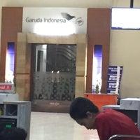 Photo taken at Garuda Indonesia Executive Lounge by Baby S. on 5/26/2017