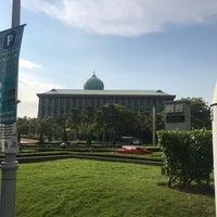 12/22/2017 tarihinde Mohd S.ziyaretçi tarafından Prime Ministers Office'de çekilen fotoğraf