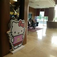 Photo taken at Hotel Granada by Hong Kok L. on 6/7/2017