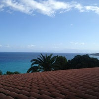 Photo taken at hotel santa lucia by SvetaDa on 8/17/2014