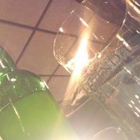 Photo taken at Candasu Sidrería Restaurante & Llagar by Oscar on 4/25/2014