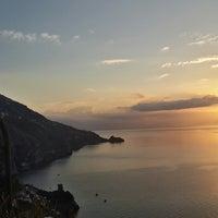 Photo taken at Hotel Margherita by Kayra E. on 10/16/2013