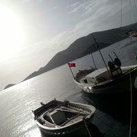 11/9/2014 tarihinde Alp Ç.ziyaretçi tarafından Bozburun Sahil Yolu'de çekilen fotoğraf