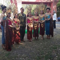 Photo taken at วนอุทยานพนมสวาย by KooK M. on 3/31/2014