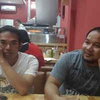 Photo taken at TAM TAM Homemade Pizza by KooK M. on 3/17/2015
