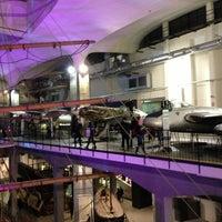 Photo taken at Museo Nazionale della Scienza e della Tecnologia Leonardo da Vinci by Barbara D. on 2/15/2013
