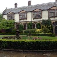Снимок сделан в Coombe Abbey Hotel пользователем Barbara D. 5/14/2013