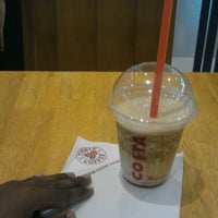Photo taken at Costa Coffee by Anand S. on 4/16/2014