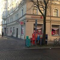 Photo taken at Telekom Shop by Abdullah A. on 12/21/2013
