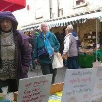 Photo taken at Shambles Market by Robert B. on 3/22/2014