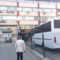 Photo taken at Gebze Emniyet Müdürlüğü by ▶️⏹⏩⏺⏸Ben Bi Adım🎶®🇹🇷 ▶. on 12/26/2013