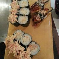 12/2/2012 tarihinde Wael S.ziyaretçi tarafından Tokyo Restaurant'de çekilen fotoğraf