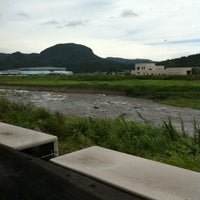Photo taken at 食事処 春日 by gangys on 9/17/2012