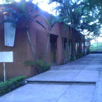 Photo taken at Facultad de Arquitectura de la UV by Rafael G. on 12/19/2013