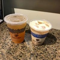 Photo taken at Peet's Coffee & Tea by Wendy Ran W. on 8/27/2017