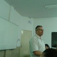 Photo taken at Faculdade Paraíso do Ceará - FAP by Artur Luiz d. on 10/4/2012
