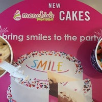 Photo taken at Menchie's Frozen Yogurt by Emem N. on 7/12/2016