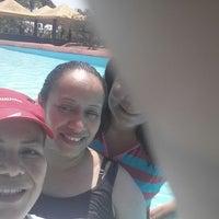 รูปภาพถ่ายที่ Hotel Chachalacas โดย Claudia N. เมื่อ 3/15/2014