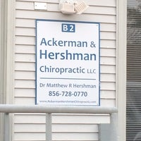 Photo taken at Ackerman Hershman Chiropractic by John L. on 11/22/2013